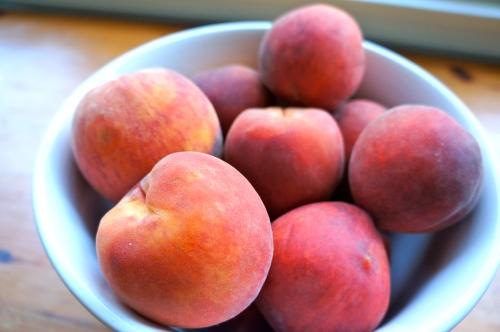 peach pic