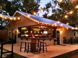 Bar on Rainey St